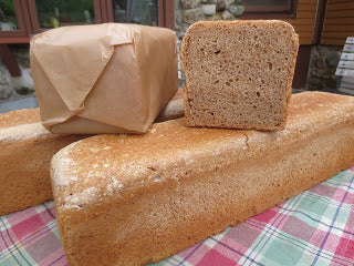 Philmont Community Bakery, Bread Whole Spelt Philmont NY, 28 oz
