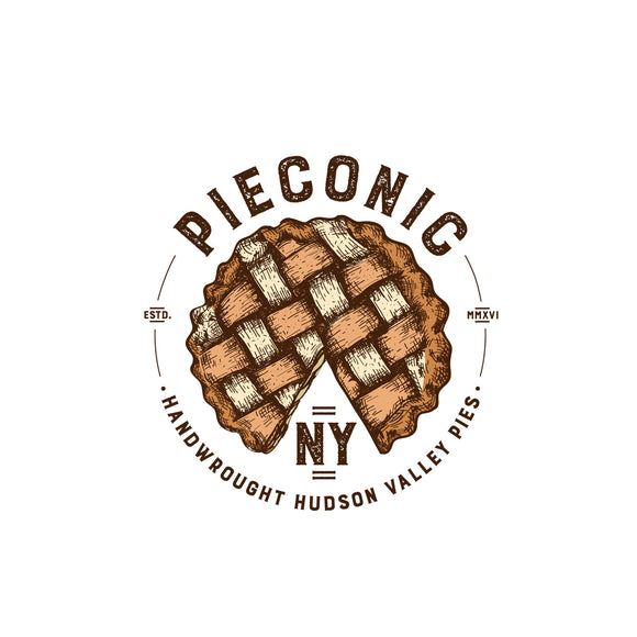 Pieconic, Cookie Chocolate Chip GF & V, 1 unit
