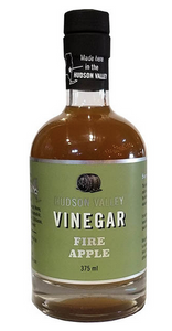 Harvest Spirits, Vinegar Fire Apple Valatie NY, 375 ml