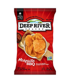 Deep River, Potato Chip Mesquite BBQ Regional, 5 oz