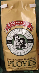 Bouchard Family, Ployes Buckwheat Pancake Mix, 1.5 lb