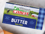 Cabot, Butter Salted Regional, 16 oz