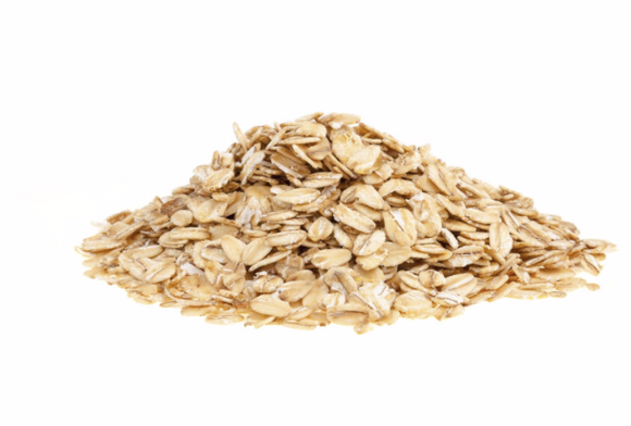 Champlain Valley, Oats Rolled Gluten Free Regional, 1 lb bag