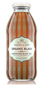 Harney and Sons, Tea Black Bottled Local, 16 oz