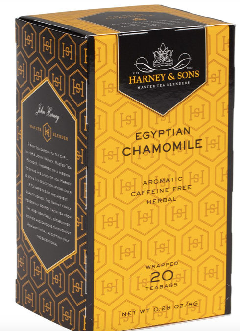 Harney and Sons, Tea Chamomile Local, 20 bags