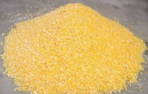 Baldor, Corn Meal, 1 lb bag