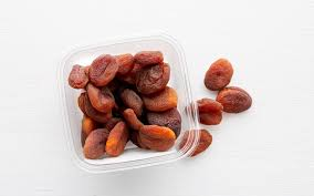 Tierra Farm, Apricots Sundried Pitted Organic, 1 lb