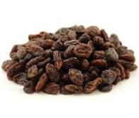Tierra Farm, Raisins Golden Sultana Organic Local, 8 oz