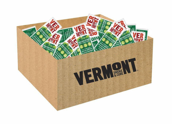 Vermont, Meat Stick Original Mini Regional, 0.5 oz