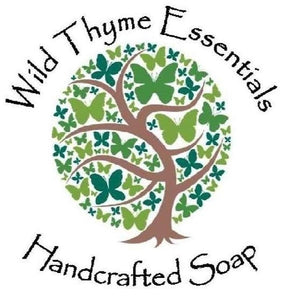 Wild Thyme, Lip Balm Peppermint Craryville NY