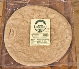 Berkshire Mountain, Pizza Crust Wheat Housatonic MA, 12 inch