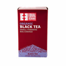 Equal Exchange, Tea Black Organic Regional, 1.4 oz
