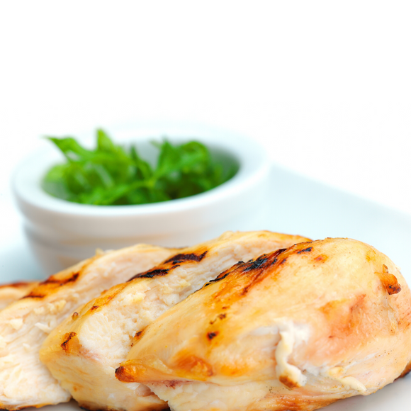 Goffle Road, Chicken Breast Cutlet Double Lobed Regional, 1.25 lb