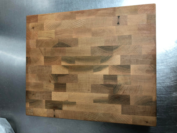 John Roccanova, Cutting Board Stripes, 1 unit