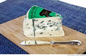 Old Chatham Sheepherding Co, Cheese Ewes Blue Old Chatham, NY, 4 oz