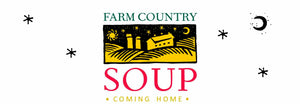 Farm Country, Soup Senegalese Curried Carrot Apple Great Barrington MA, 32 oz