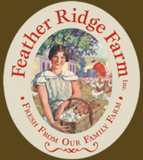 Feather Ridge Farm, Egg Regional, doz