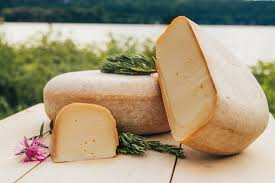 Lively Run, Cheese Finger Lakes Gold Goat Local, 4 oz