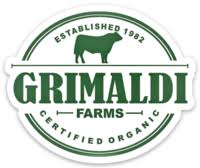 Grimaldi, Steak Rib Eye Organic Ghent NY, 1.24 lb