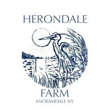Herondale, Lamb Ground Grass Fed Ancramdale NY, 1lb