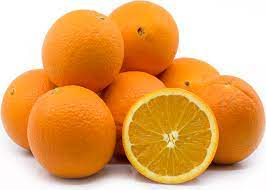 Baldor, Orange Navel Organic Non-Local, each