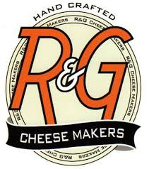 R&G Cheese Makers, Cheese Chevre Fig Regional, 4 oz