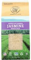 Ralston Family Farms, Rice White Jasmine, 24 oz