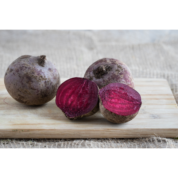 Hepworth, Beets Red Organic, lb