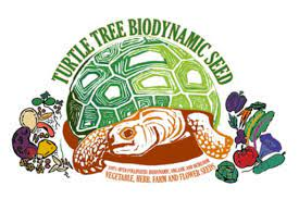 Turtle Tree, Seed Pepper King of The North Organic Copake NY, 1 unit