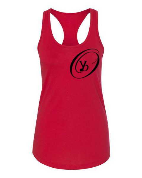 ybOrdinary - Women's Premium Tank Top  (Different Colors Available)