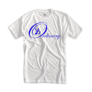 "ybOrdinary - Men's Signature T-Shirt ""Classic"" (Different Colors Available)"