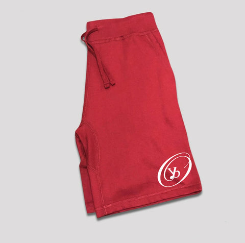 ybOrdinary - Cotton Shorts (Different Colors Available)