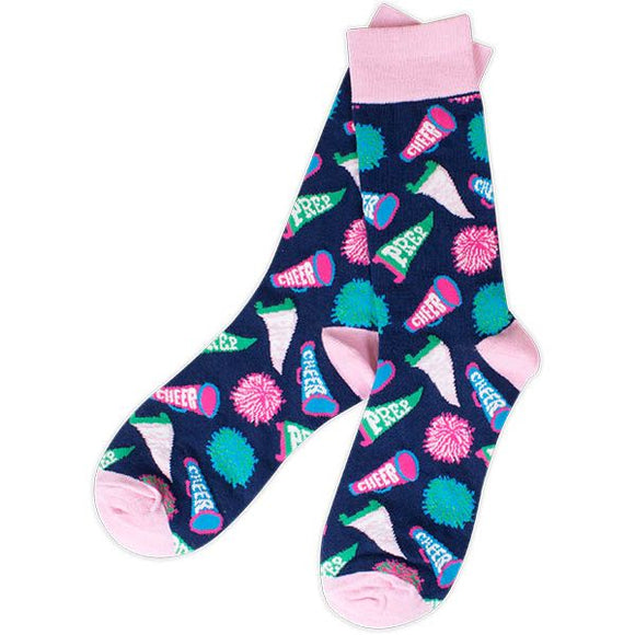 Simply Southern Preppy Sock