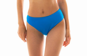 Bottom Lagoa Azul Hot Pant