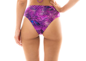 Bottom Ultra Violet Hot Pant