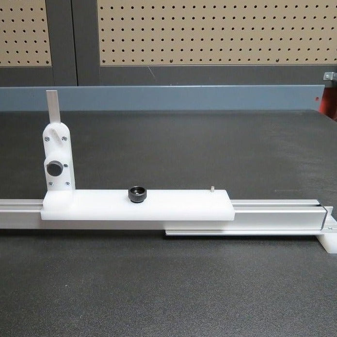 String Height Gauge Assembly