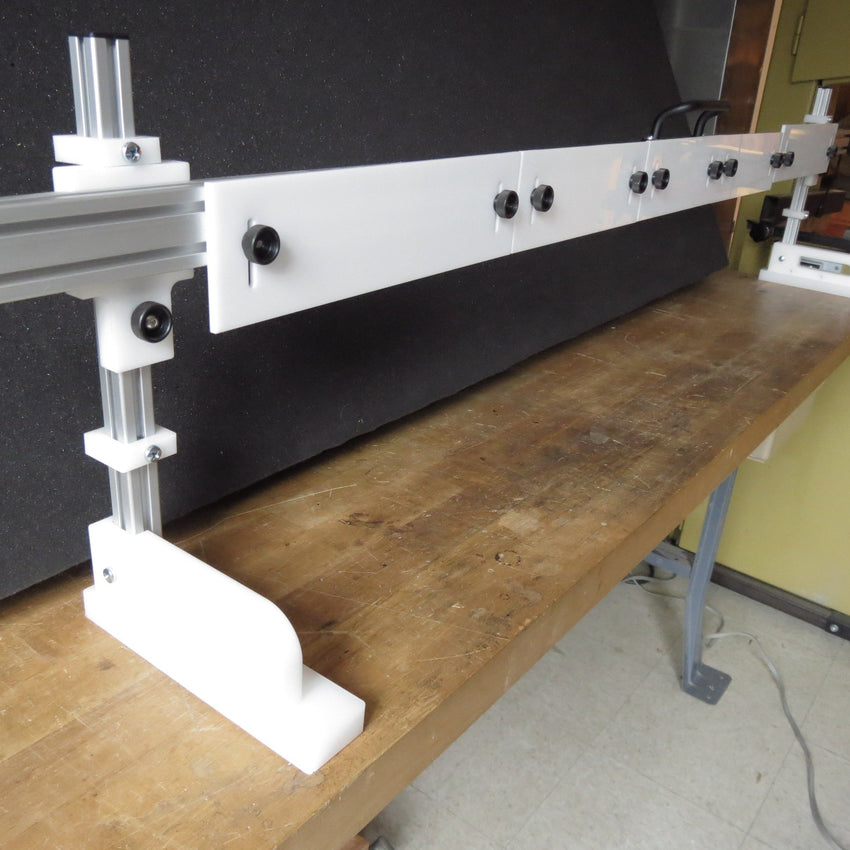 Regulating Rack with Template Set