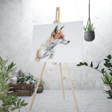 Fox | Canvas by Tup Designs & Wil Shrike