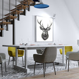 Stag by Tup Designs & Wil Shrike