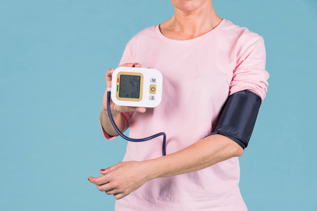 The Reasons Why We Love Handy Blood Pressure Device