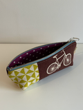 Zero Waste Charity Pencil Case