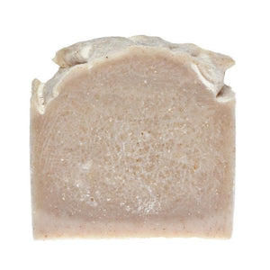 Rhassoul Clay Shampoo Soap
