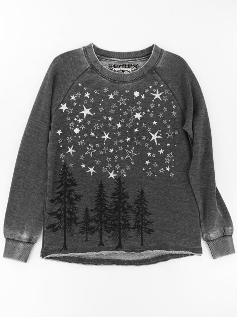 Stars and Pine Sweatshirt