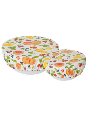 Bowl Covers - Fruit Salad