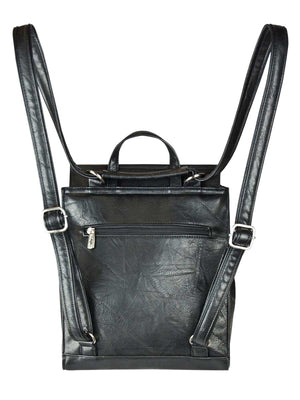 Stef Backpack - Black