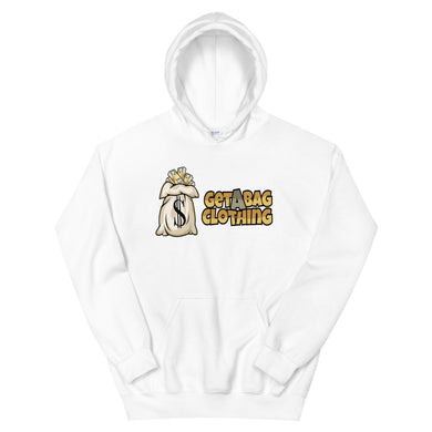 Get A Bag Hoodie - Get A Bag Clothing & Apparel