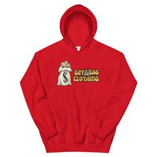Load image into Gallery viewer, Get A Bag Hoodie - Get A Bag Clothing & Apparel
