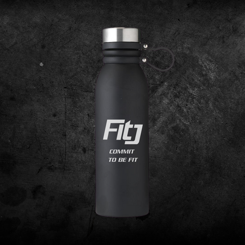 Fitj Drinkfles 600 ml