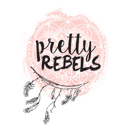 Pretty Rebels