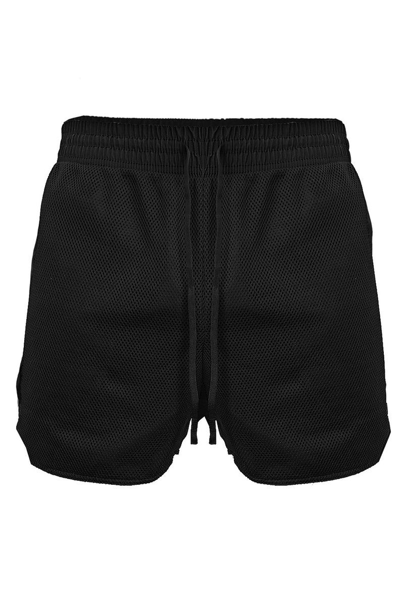 3M ZIP SWIM SHORTS